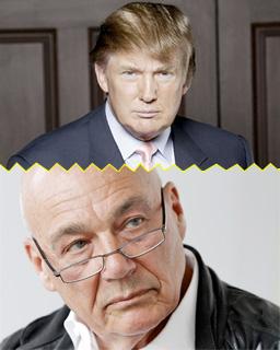 трамп_познер