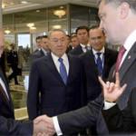 Встреча Путина и Порошенко. Газ, граница и гуманитарная помощь.