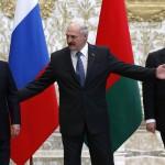 Путин повышает ставки перед очередной встречей в Минске. Сдадут ли часть украинской территории?