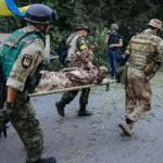 Иловайск может стать братской могилой для украинских бойцов. Уже шестые сутки они не могут дождаться помощи