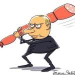 Россияне за «железным занавесом». ТОП-5 запретов для граждан