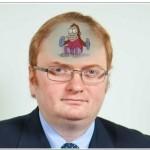 Депутат Милонов о Ротару: «В революции поучаствовала бабушка…»