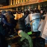 Патриоты или хулиганы? 2 дня в Киеве пытаются сорвать концерт Ани Лорак