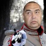 Плотницкий вызвал на дуэль Порошенко