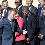 Путин в роли изгоя и его позорный побег из Австралии