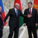 Лавров резко сменил риторику: Порошенко лучший Президент, а Донбасс — это Украина