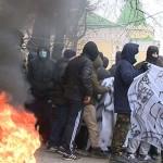 Революция» в Виннице: рука Кремля или гнев народа?