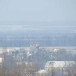 Террористы идут в атаку на Донецкий аэропорт, а штаб АТО — на попятную?