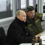 Грядет открытая война между РФ и Украиной?