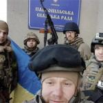 Боевики атакуют тыл, а силы АТО перешли в наступление