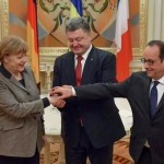 Мир или война: дадут ли Украине летальное оружие?