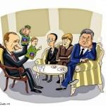 Новые минские договоренности: эксперты советуют все же готовиться к войне