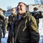 ДНР и ЛНР потратили более 50 млрд. долларов на оружие, а денег пенсионерам — нет!