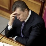 Януковича лишили звания президента. Следующий шаг арест?