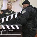 Красивое задержание Бочковского в кабмине оказалось спектаклем.