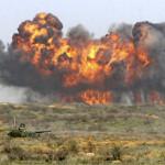 О чем не расскажет Киселев: взрывы на Кузьминском полигоне в Ростове