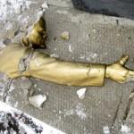 Чистый четверг: Украина «очистилась» от коммунистической идеологии