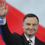 В Польше новый проукраинский президент. Главные цитаты Анджея Дуды