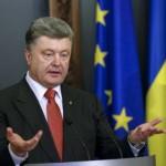 Украина не выполнила домашнее задание. Безвизовый режим откладывается