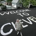 Американский художник 37 лет дурачил пассажиров авиалайнеров