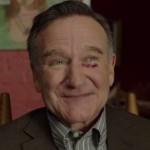 Вышел трейлер последней картины Робина Уильямса