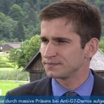 Корреспондент канала НТВ уволился, признав наличие цензуры и пропаганды
