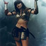 Сериал «Зена — королева воинов» вернется с новым сезоном