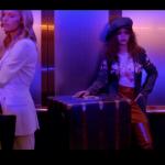 Рианна появилась голой в своем новом музыкальном видео