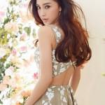Китайская актриса сделала медицинские тесты, чтобы доказать — она не делала пластику