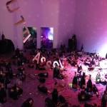 Уборщики музея выбросили выставку современного искусства, приняв ее за мусор