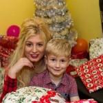 Англичанка снялась в порно ради подарка сыну