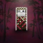 Vertu выпустила деревянный телефон для российских пользователей