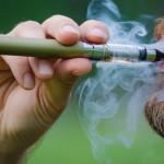 Электронные сигареты могут вызвать рак и проблемы с сердцем