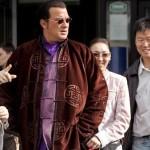 Стивен Сигал хочет устроить свой собственный Голливуд в Сербии