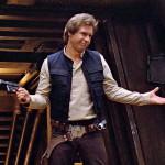 Киностудия Disney опубликовала список претендентов на роль молодого Хана Соло