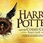 Новая книга о Гарри Поттере стала бестселлером еще до официального выхода