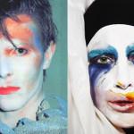 Lady Gaga подверглась критике за свой трибьют в честь Дэвида Боуи