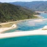 Жители Новой Зеландии собрали деньги на покупку пляжа
