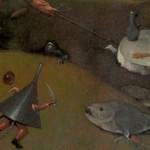 Опознать новую картину Босха помогла плавающая сосиска