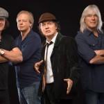 Лидер группы AC/DC может полностью потерять слух
