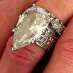 Американец выбросил в мусор кольцо жены стоимостью 400 000 долларов