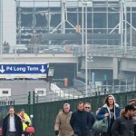 Парень, который пережил теракты в Бостоне и Париже, был ранен во время атаки в Брюсселе
