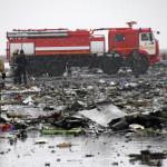 В Ростове разбился Boeing. Фото и видео с места трагедии