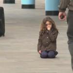 В Барнауле сымитировали похищение ребенка ради эксперимента