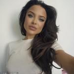 В США обнаружили девушку-двойника Анджелины Джоли