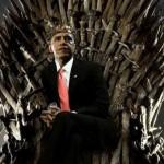 Барак Обама получает новые серии «Игры престолов» раньше всех