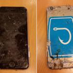 Apple пообещала помочь восстановить iPhone подростка, пропавшего в море