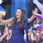 Джамала выиграла Евровидение