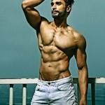 Самым красивым мужчиной в мире стал индиец