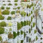 В Лондоне построили дом-сад